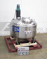 Photo of Walker Tank Processors PPT1000-260
