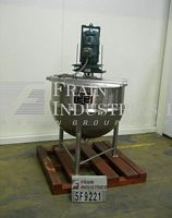 Photo of Lee Kettle Single Motion 250-D