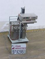 Photo of Enercon Capper Induction Sealer 3200