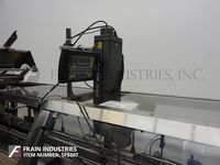 Photo of Markem Coder Laser SMARTLASE110