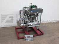 Photo of Biner Ellison Filler Liquid Grav/Press F36 