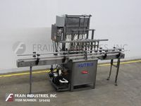 Photo of MRM Elgin Filler Liquid Grav/Press IFL SERIES 