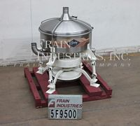 Photo of Pfening Sifter 36""