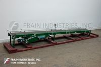 "Photo of Conveyor Table Top 256""L X 18"" W"