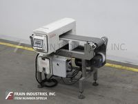 Photo of Safeline Metal Detector Head Only STD