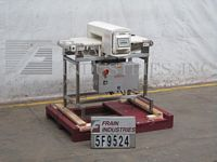 Photo of Safeline Metal Detector Head Only