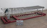 "Photo of Conveyor Belt 30""W X 184""L"