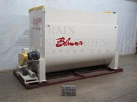 Photo of Blommer Candy Chocolate Melter 60,000 LB