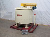 Photo of Blommer Candy Chocolate Melter 5000 LB 