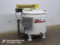 Photo of Blommer Candy Chocolate Melter 7,500 LB