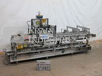 Photo of Hartness Case Packer Drop Packer 835