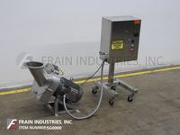 Photo of Rietz Mill Hammer RP DISINTEGRATOR
