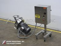 Alternate view of this Rietz RP DISINTEGRATOR