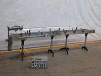"Photo of Conveyor Table Top 3.25W X 148""L"