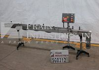"Photo of Conveyor Table Top 4""W X 120""L"