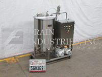 Photo of Prosysco Limited Cleaner CIP/COP 450 LITRE CIP