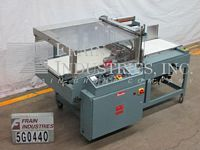 Photo of Shanklin Shrink Auto L Bar CF1
