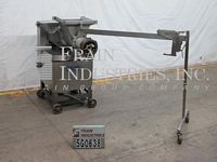 Photo of Weiler Grinder Meat 1109