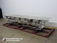 Photo of Conveyor Belt 40W X 224L