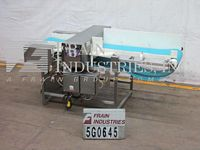 Photo of Fortress Metal Detector Conveyor PHANTOM