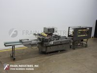 Photo of Ossid Wrapper Horiz. Wrapper 500SW