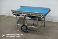 Photo of Conveyor Belt 30W X 50L