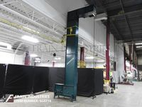 Photo of Aseeco / PPM Conveyor Bucket Elevator ALS6CP