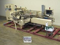 Photo of Sapal Wrapper Fold or Bunch SC-3-1