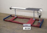 Photo of Flex Link Conveyor Table Top 90 DEG