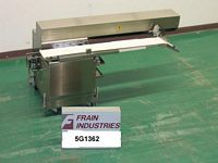 Photo of Rheon Bakery Equipment AP072
