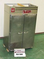 Photo of Baker's Aid Bakery Equipment BHP-2-RI