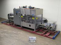Photo of Goodman Packaging Case Packer Robotic UNIVERSAL ICS
