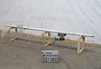 Photo of Dorner Conveyor Belt 6100
