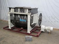 Photo of Scott Mixer Powder Ribbon S. S. 240 CU FT