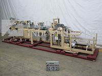 Photo of Miller Hydro Case Packer Drop Packer RB20