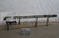 Photo of Nercon Conveyor Table Top 3-1/2 X 164