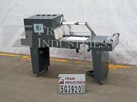 Photo of Saturn Packaging Shrink Semi Auto C35EL