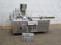 Photo of Perry Filler Powder Vacuum ESUA