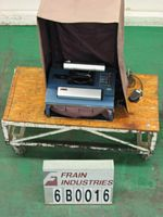 Photo of Spectroline Laboratory Equip CC-80 