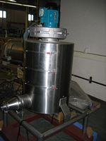 Photo of Mitchell Mills Systems Canada  Dust Collector 
