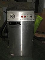 Photo of Fumex Dust Collector FA2HD 