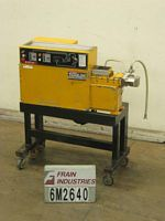 Photo of ToGum / Bosch Company Extruder Twin Screw TOE 40