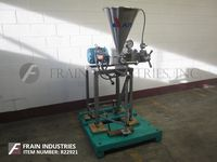 Photo of APV Gaulin Homogenizer 2 Stage 15MR8TA