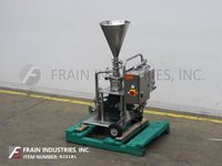 Photo of Tri Clover Mixer Liquid Triblender F2116 