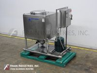 Photo of Cherry Burrell Mixer Liquid Liquefier 200GAL 