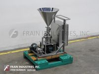 Photo of Tri Clover Mixer Liquid Triblender F2116MDG 