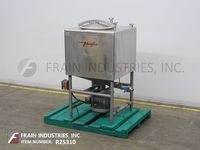 Photo of Breddo Mixer Liquid Liquefier LDT200 
